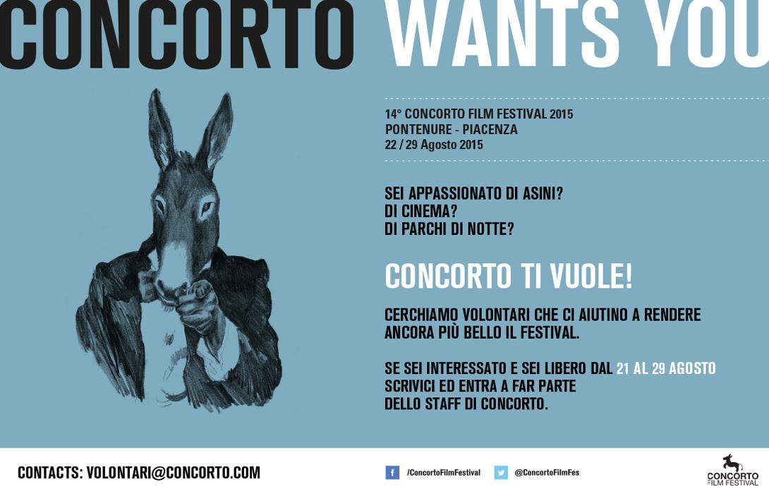 Concorto_wants_you