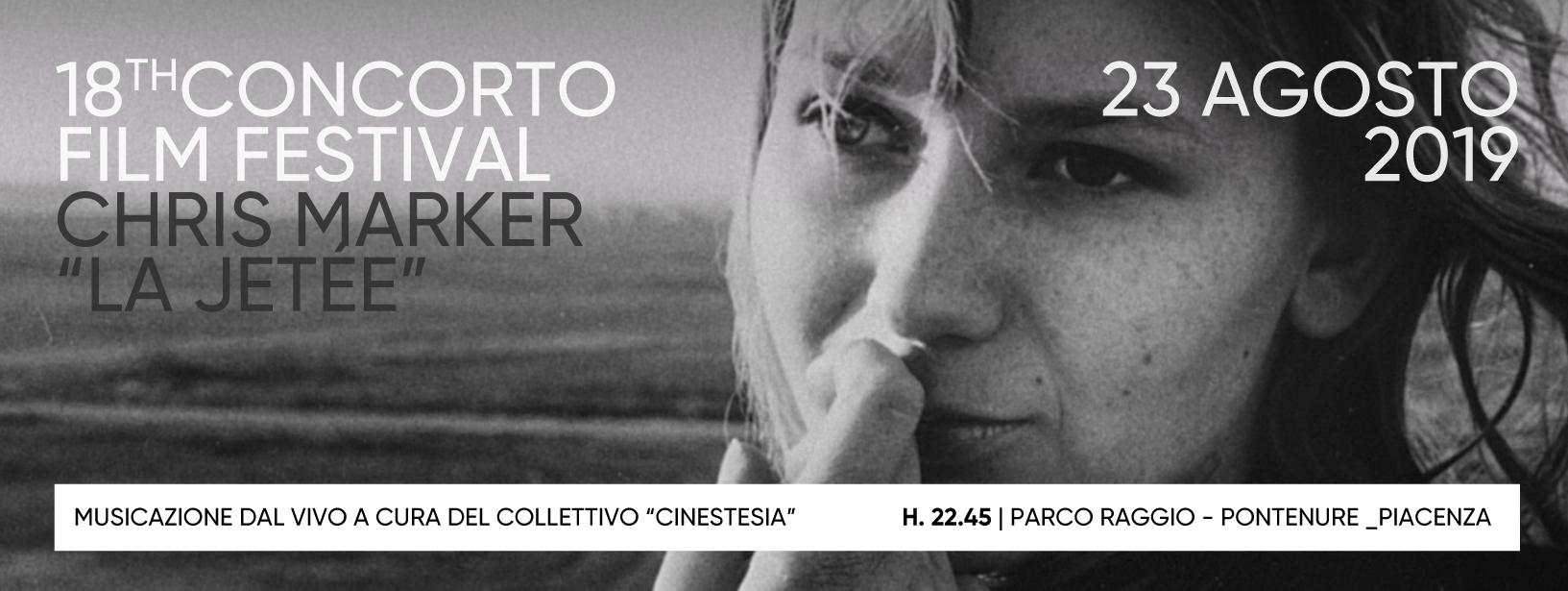 214ce72292 Concorto, Autore a Concorto Film Festival
