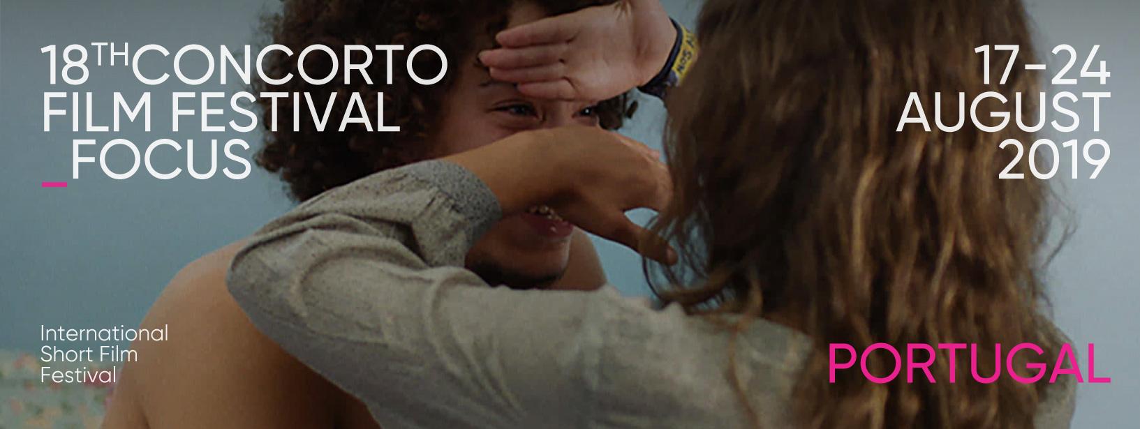 Concorto, Autore a Concorto Film Festival