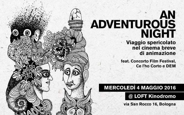 CONCORTO IN TOUR / MAGGIO