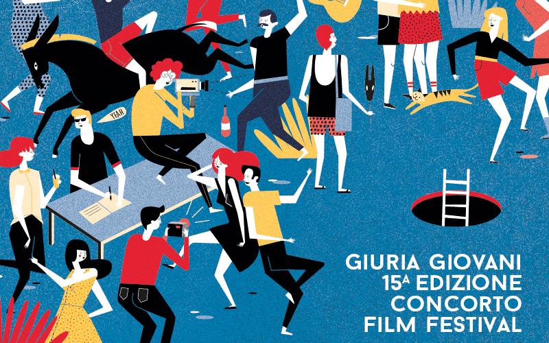 GIURIA GIOVANI 2016 – OPEN CALL