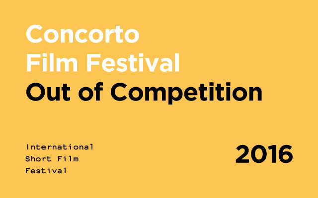 CONCORTO 2016 – OUT OF COMPETITION