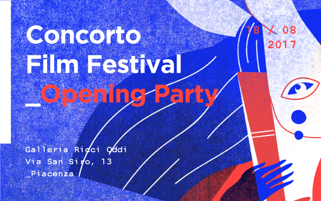 Concorto Opening Party 2017