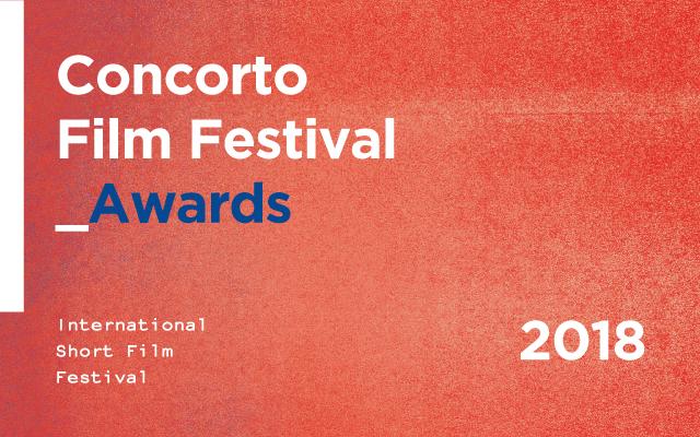 CONCORTO 2018 – THE AWARDS