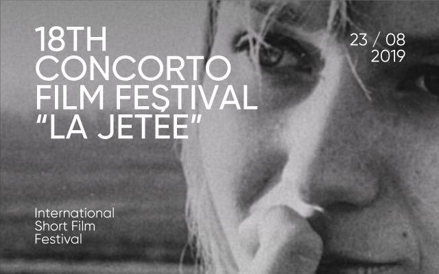 La Jetée by Chris Marker – Sonorized by the Cinestesia collective