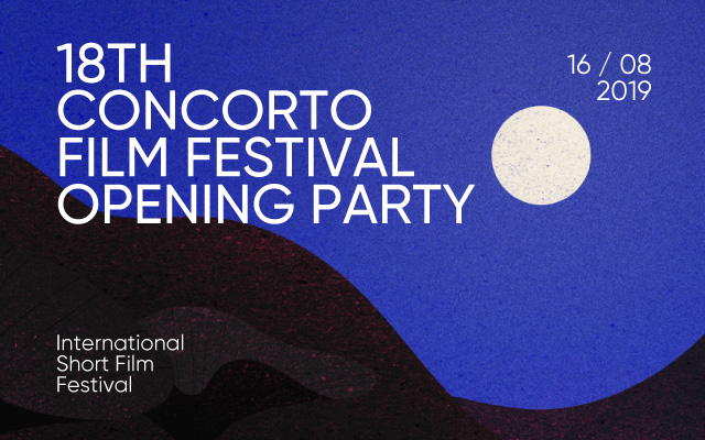 Concorto Opening Party