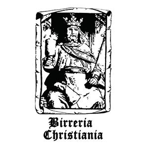 Logo Birreria Christiania