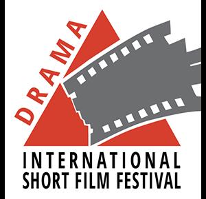 Logo Drama International Short Film Festival