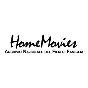 Logo Home Movies