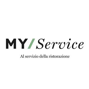 Logo My Service