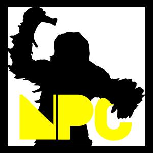 Logo NPC Magazine