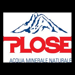 Logo Plose Acqua Minerale Naturale