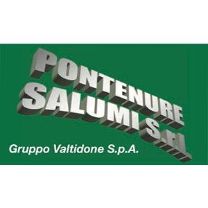 Logo Pontenure Salumi