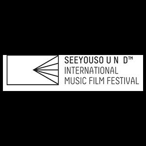 Logo See You Sound International Music Film Festival