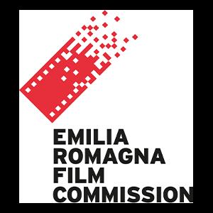 Logo Emilia Romagna film commission