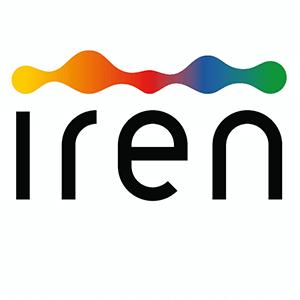 Logo Iren