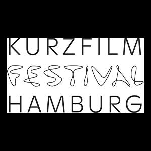 Logo Kurzfilm Festival Hamburg