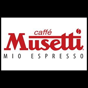 Logo Caffè Musetti