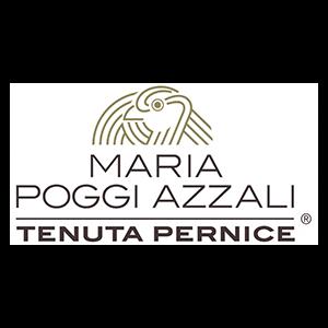Logo Maria Poggi Azzali Tenuta Pernice