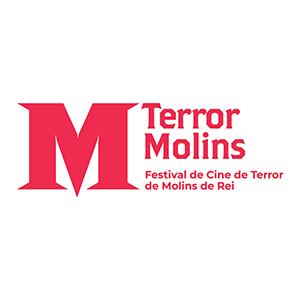Logo Terror Molins Film Festival