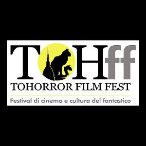 Logo TOHrror Film Festival