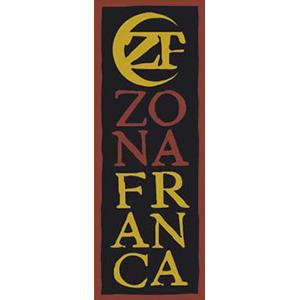 Logo La Zona Franca